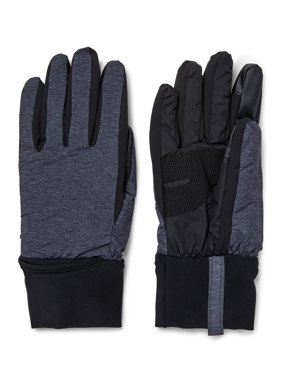 Isotoner Women's Sleekheat Packable Gloves
