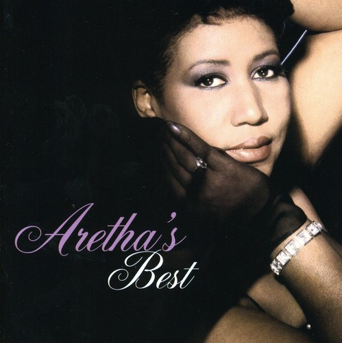 Aretha Franklin - Aretha's Best (CD)