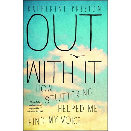 Out With It : How Stuttering Helped Me Find My (Blood Test To Find Out My Heritage)
