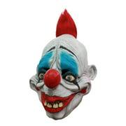 Dummy The Clown Halloween Mask
