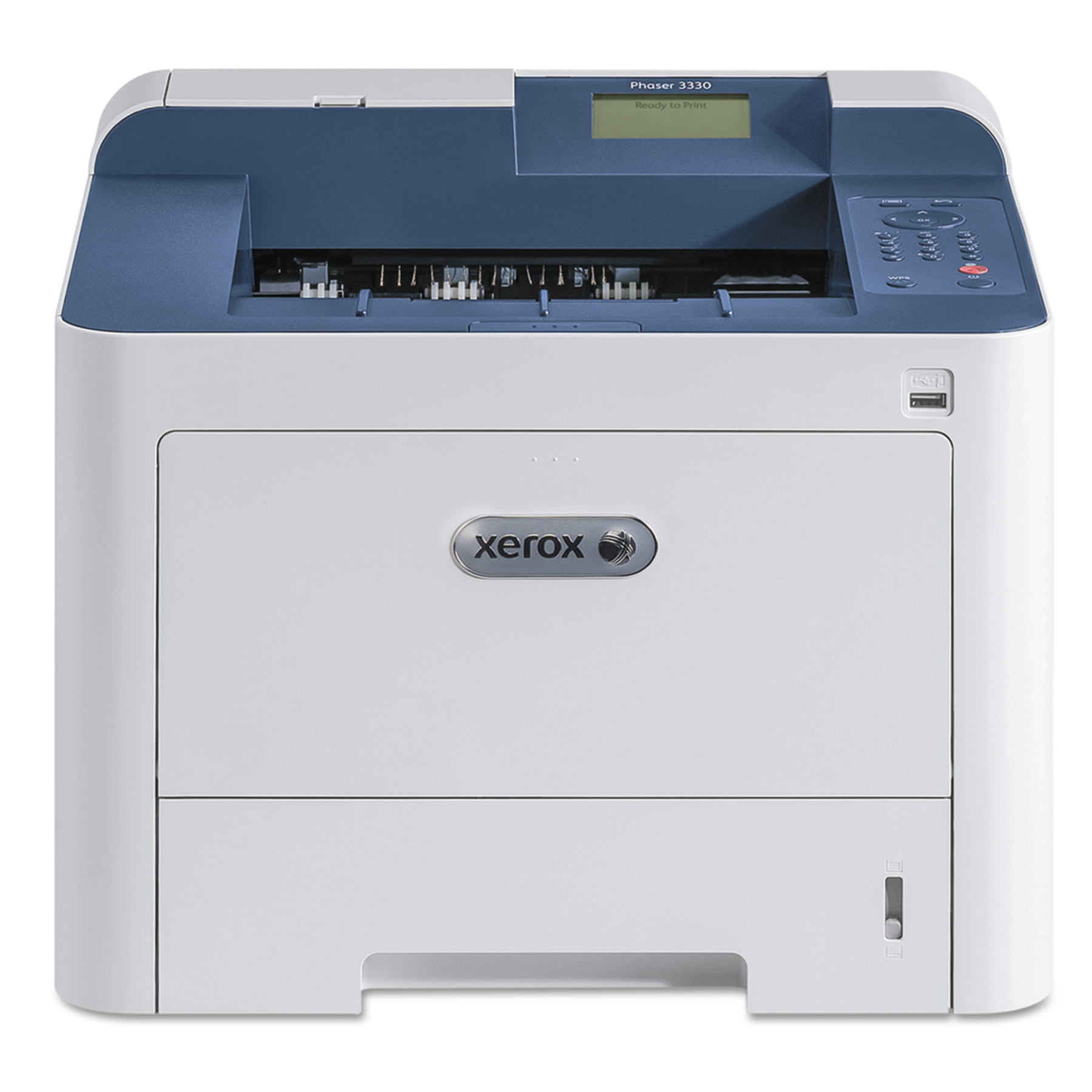 Xerox Phaser 3330 Monochrome Printer