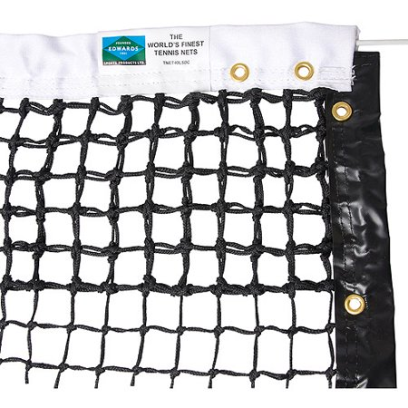 The Edwards 40LS Tennis Net -