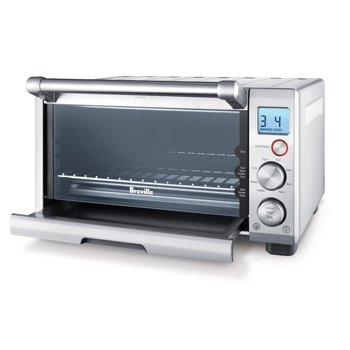 Breville BOV650XL Compact Smart Oven 1800W Toaster Oven