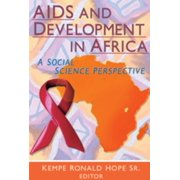 AIDS and Development in Africa - eBook