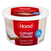 Hood Country Style Cottage Cheese, 16 oz