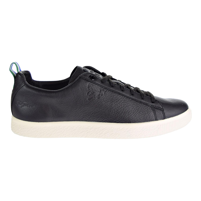 Puma Clyde Big Sean Men's Shoes Black 366253-02