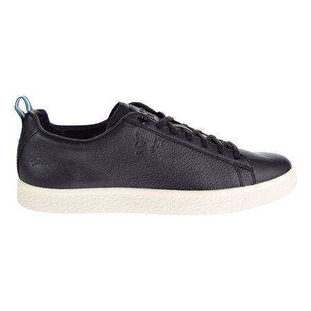 60800de5086 Puma Clyde Big Sean Men s Shoes Black 366253-02 - Walmart.com