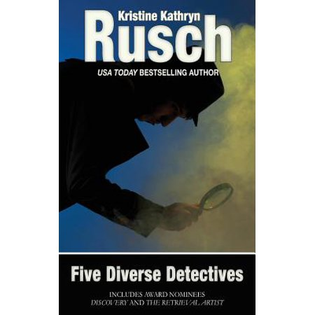 Five Diverse Detectives by