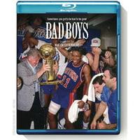 ESPN FILMS 30 for 30: Bad Boys (Blu-ray)