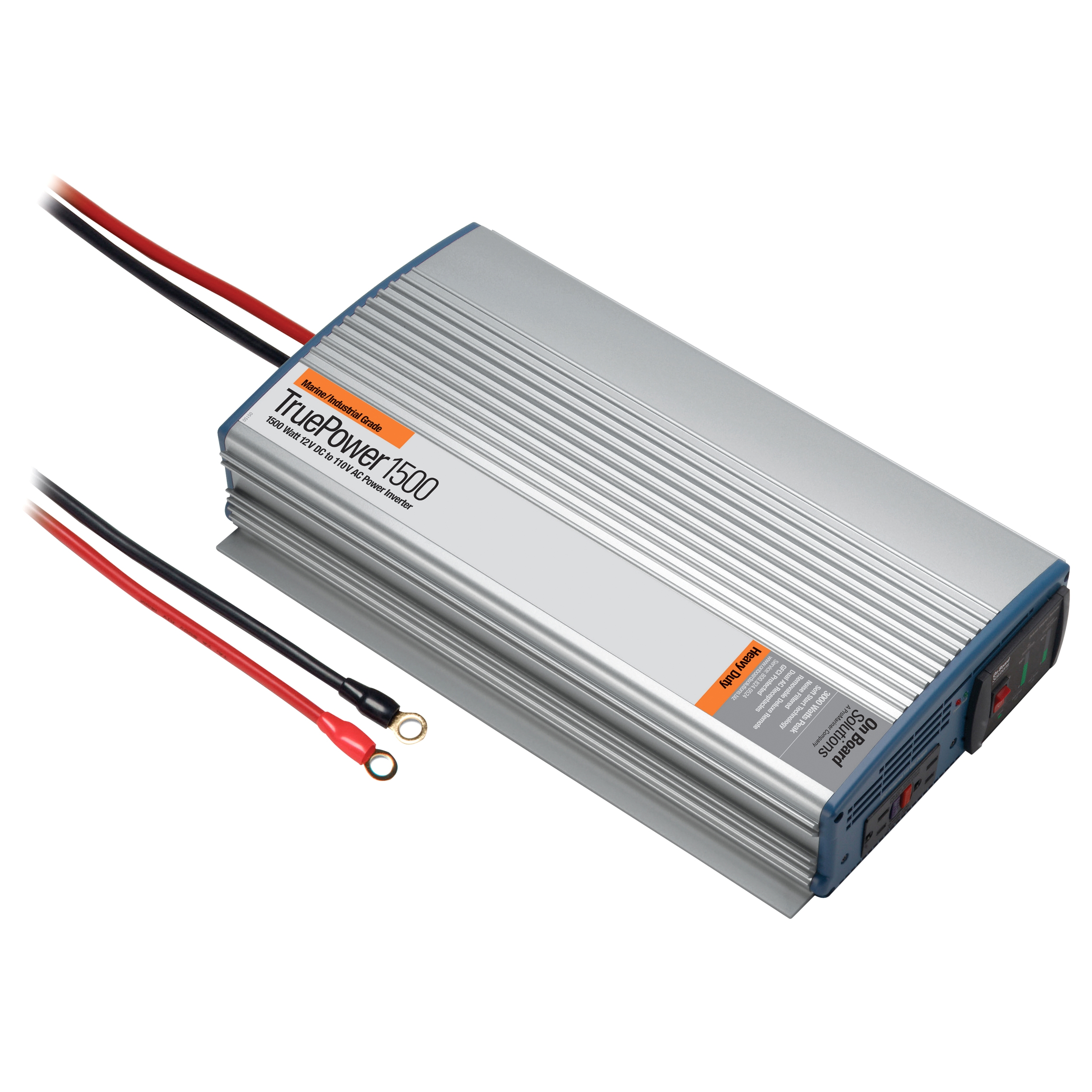 PROMARINER TRUEPOWER 1500 WATT 12V OUTPUT INVERTER