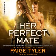 Her Perfect Mate - Audiobook