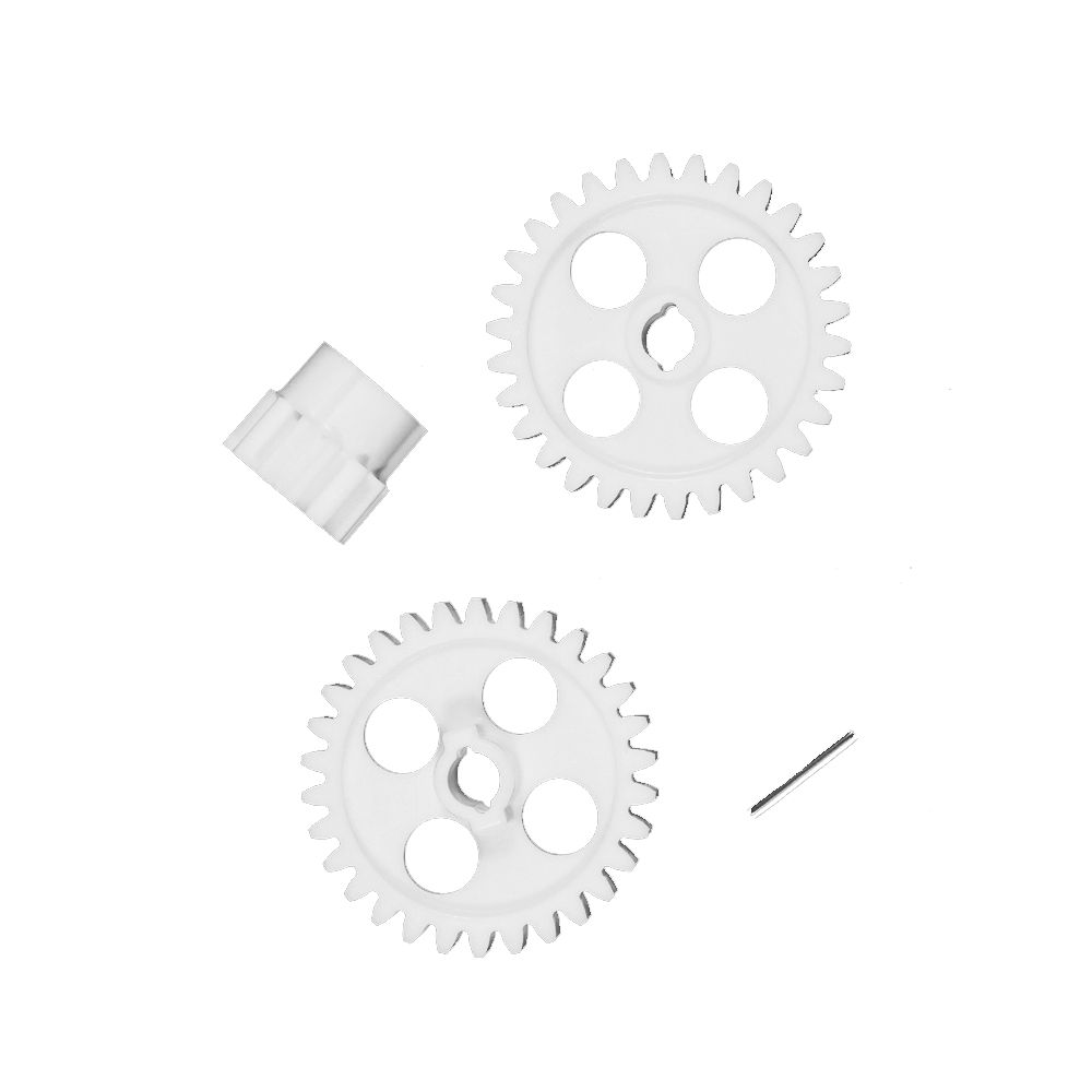 Dynamic 2815-1 Gear Set for Salad Spinner SD92 and SD99 1   ST by Dynamic International