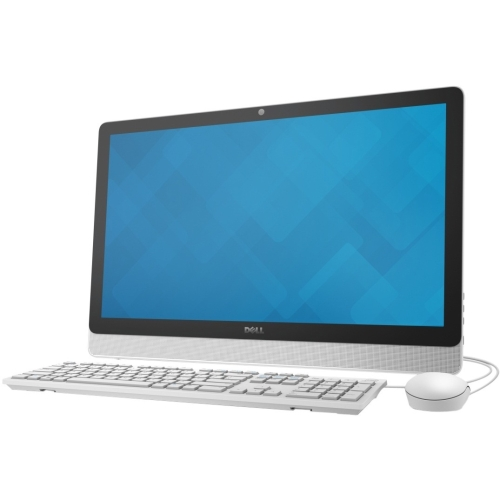 Dell Inspiron 3455 AIO Desktop, AMD E2-7110 Quad-Core APU...