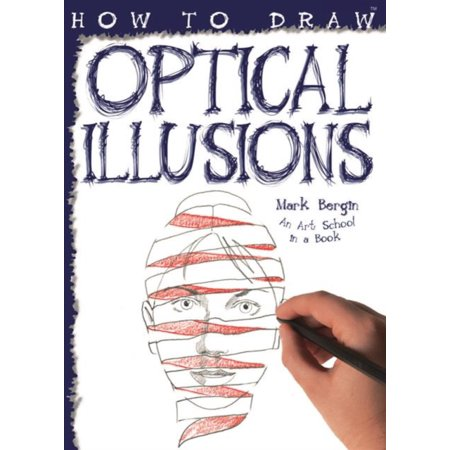 How to Draw Optical Illusions (General Optical)