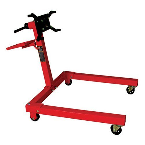 Torin T25671 Engine Stand - 1250 lb. Capacity