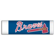 Worthy Bulk Lip Balm - MLB Atlanta Braves