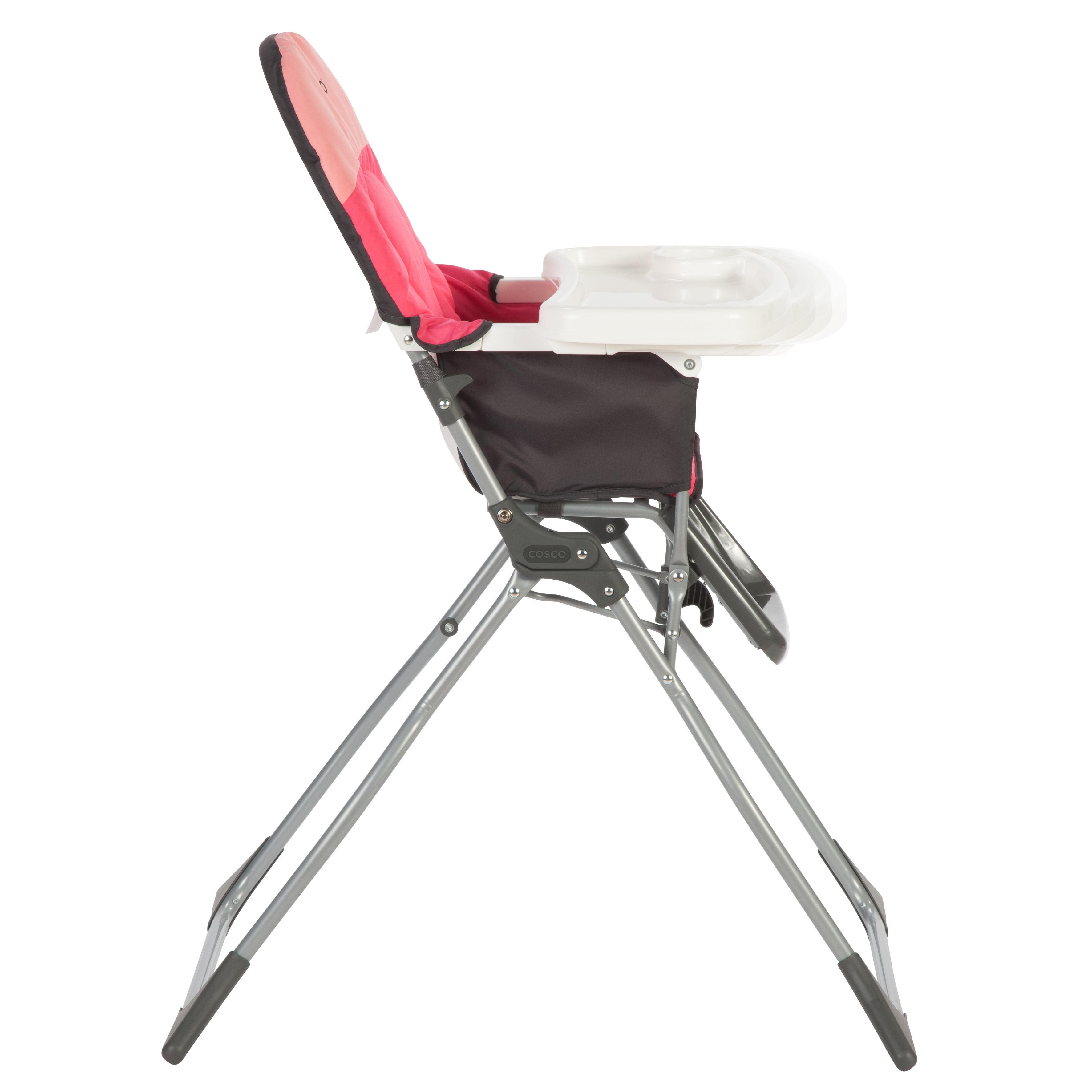 Fresh Folding High Chair New