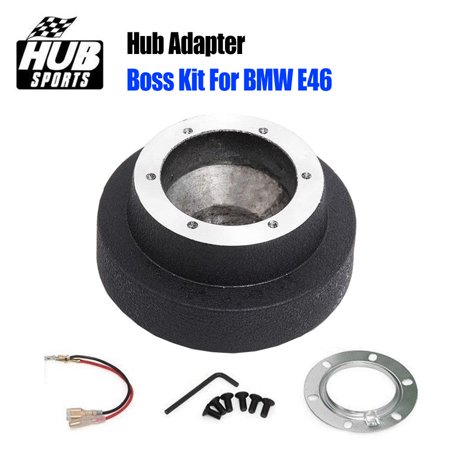 Car Wheel Hub 6 Hole Boss Kit Adapter For Bmw E 46 Mini Cooper 328 323 325 330