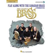 Play Along with the Canadian Brass: Conductor
