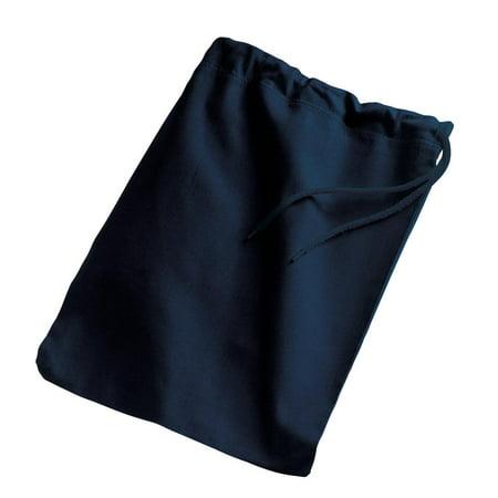 Port Authority® - Shoe Bag.  B035 Navy Osfa - image 1 of 1