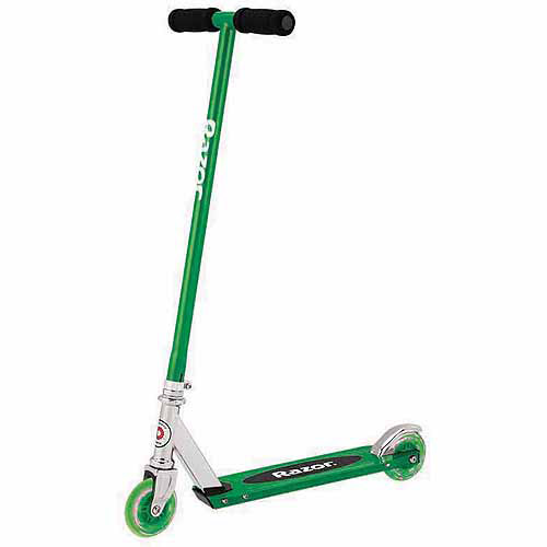 Razor Authentic Lighted Wheel S Scooter