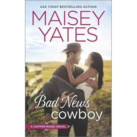 Bad News Cowboy   Shoulda Been A Cowboy