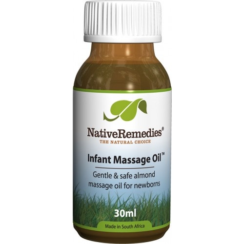 Infant Massage Oil
