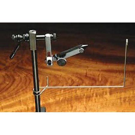 Professional Fly Tying Vise - Griffin Odyssey Spider Fly Tying Vise - Fly Tying