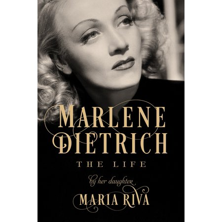 Marlene Bag (Marlene Dietrich : The Life )
