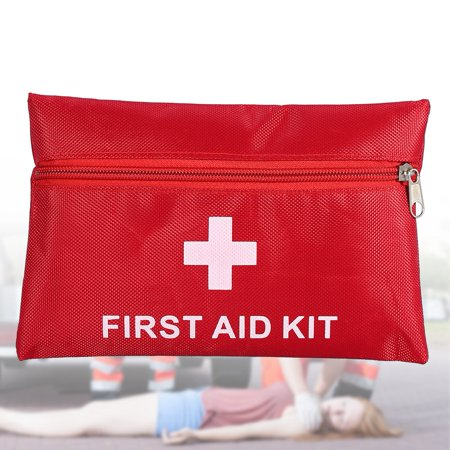 LHCER Home Outdoor Travel Emergency Survival Rescue Bag Case First Aid Kit Tools, First Aid Case,Emergency Case - image 7 of 8