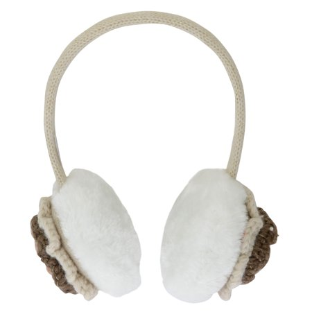 Ladies/Womens Warm Winter Ear Muffs - image 1 of 1