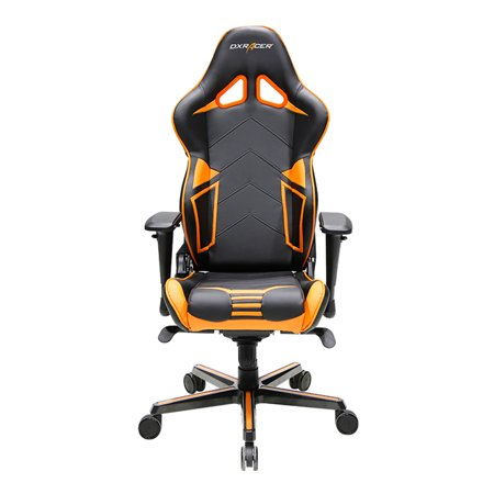 Dxracer Dx Racer Rv131 N Racing Bucket Seat Office Chair Ergonomic With Lumbar Support Black Blue Red Yellow