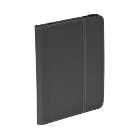 Targus Business Folio with Stand - Case for tablet - charcoal gray - for Apple iPad (3rd