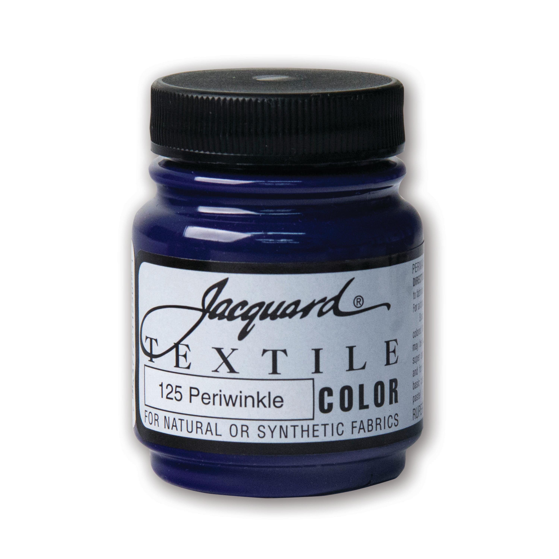 Jacquard Textile Color, 2.25 oz., Periwinkle