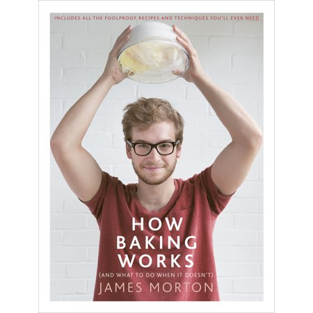 How Baking Works : And What to Do When It Doesn't](How Does A Fog Machine Work)