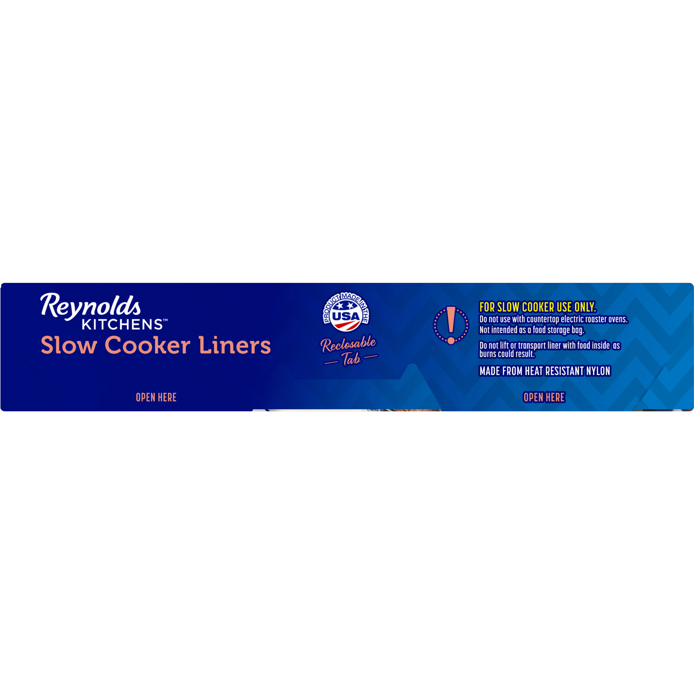 ... Reynolds Kitchens™ Slow Cooker Liners 8 Ct ...