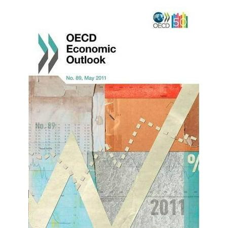 Oecd Economic Outlook  2011 Issue 1