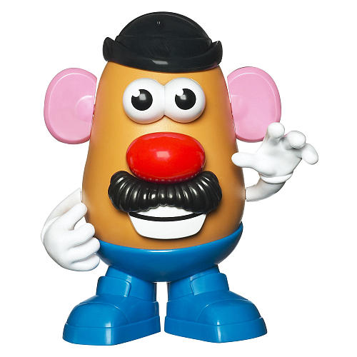 Playskool Friends Mr. Potato Head Classic by Hasbro Inc.