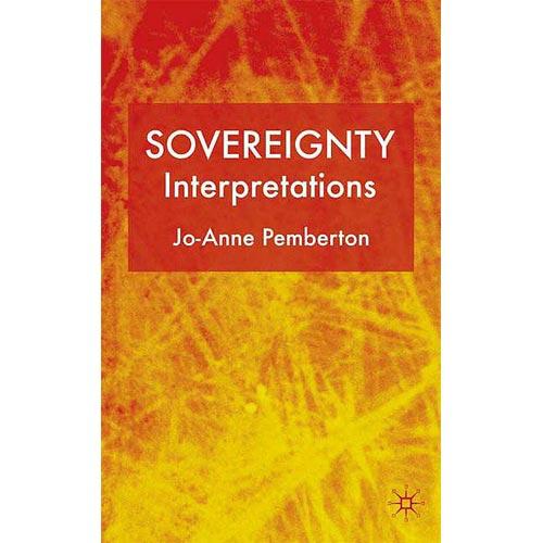 Sovereignty: Interpretations