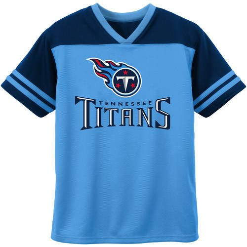 NFL Tennessee Titans Youth Short Sleeve Graphic Tee