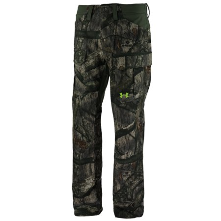0c3eb1f13cd2 Under Armour Men's UA Scent Control Field Hunting Pants