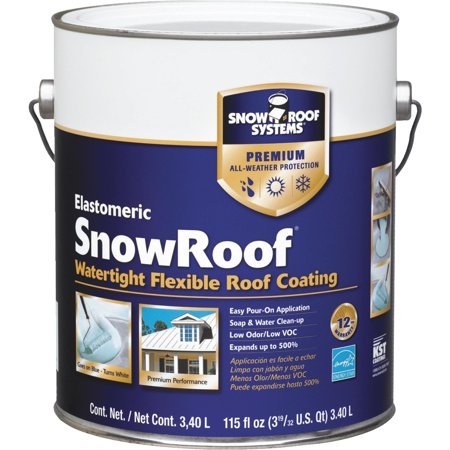 (Snow Roof)