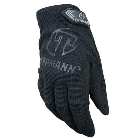 Tippmann Tactical Sniper Gloves - Full Finger