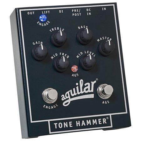 Aguilar Tone Hammer Preamp / Direct Box Bass