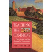 Teaching The Commons - eBook