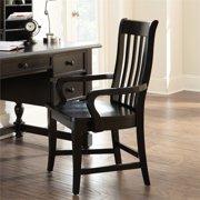 Steve Silver Bella Dining Chair in Black