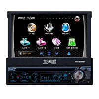 Absolute USA AVH6200BT In-Dash Multimedia DVD Player Rece...