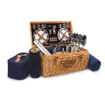 Windsor Picnic Basket by