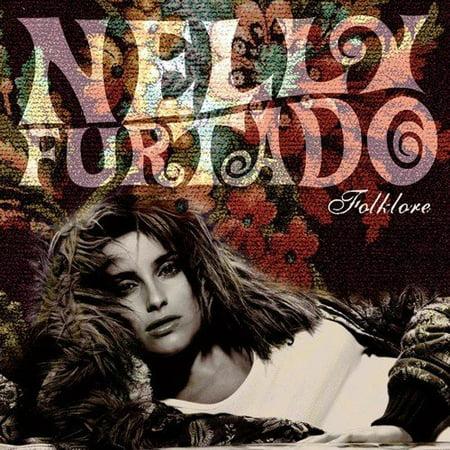 Nelly Furtado - Folklore [CD]