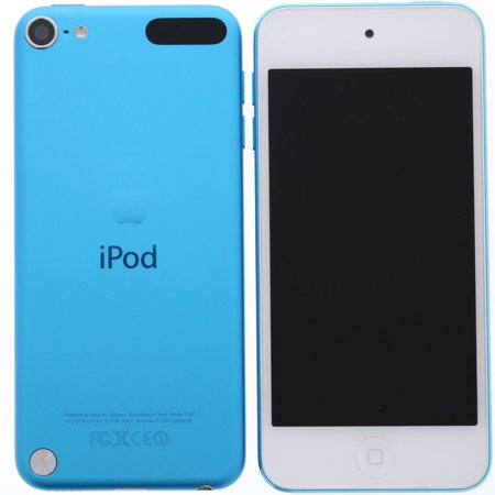 Refurbished Apple iPod Touch, 5th Generation](best black friday deals on ipod touch 5th generation)